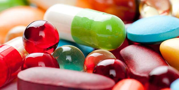 Alergická reakcia na lieky