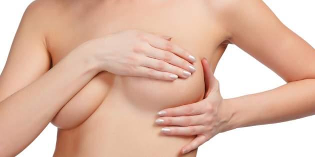 Absces prsníka
