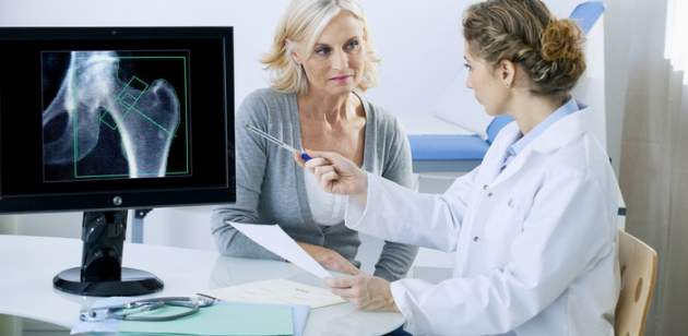 Vyšetrenie u lekára