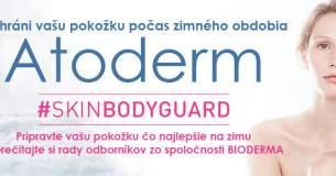 Vyhodnotenie súťaže o produkty Bioderma