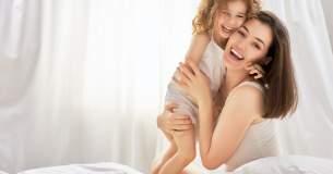Vyhodnotenie súťaže pre mamy