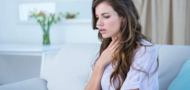 Aká je pravdepodobnosť, že trpíte astmou? Spravte si test.
