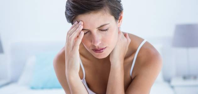 Hlavnou príčinou migrény je porucha rovnováhy serotonínu. Čo to znamená?