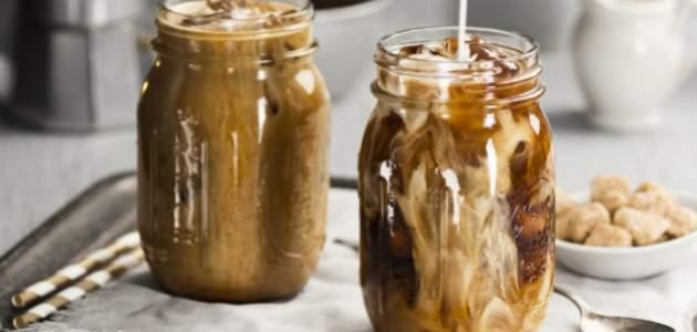3 recepty na osviežujúcu ľadovú kávu