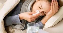 Ochorenia z prechladnutia nespôsobuje chladné počasie, ale vírusy! Ako sa im vyhnúť?