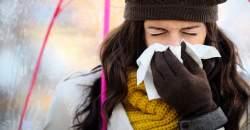 Poznáme triky ako poraziť prechladnutie čo najrýchlejšie!
