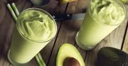 Smoothie z avokáda a špenátu je bomba pre vaše zdravie