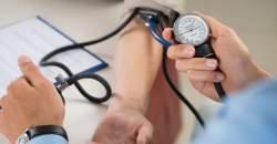 Hypotenzia - nízky krvný tlak
