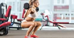Ako si vytvarovať pevný zadok a stehná?