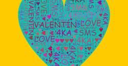 Sviatok zamilovaných je tu zas: Nezabudnite poslať milovanej polovičke valentínsku SMS-ku. Máme pár tipov!