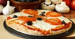 Neobjednávajte, spravte si vlastnú pizzu