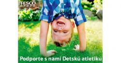Detská atletika – moderný a zdravý šport pre naše deti