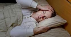 5 spôsobov ako zastaviť vaše nočné potenie