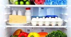 7 tipov, ako správne skladovať potraviny v chladničke