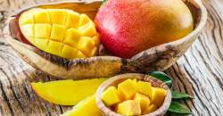 Mango vám zrýchli metabolizmus