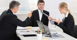 Ako riešiť konflikty na pracovisku?