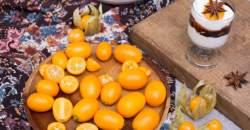 Chcete sa počas horúcich letných dní osviežiť? Stavte na mini pomaranče - kumkvaty.