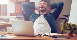 4 tipy ako zostať zdravý, ak máte sedavé zamestnanie