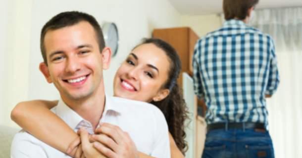 Lákajú vás výhody otvoreného manželstva? Pripravte sa aj na toto.