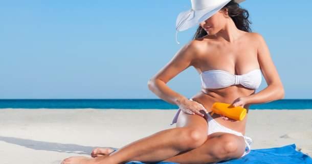 4 jednoduché domáce triky ako pripraviť pokožku na slnečné lúče
