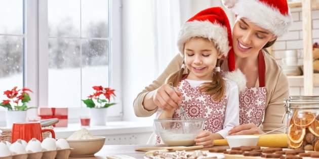 varenie cez Vianoce