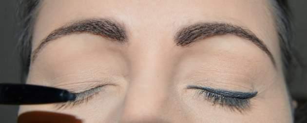 Linka na oči