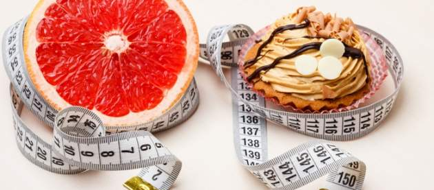 Kalórie