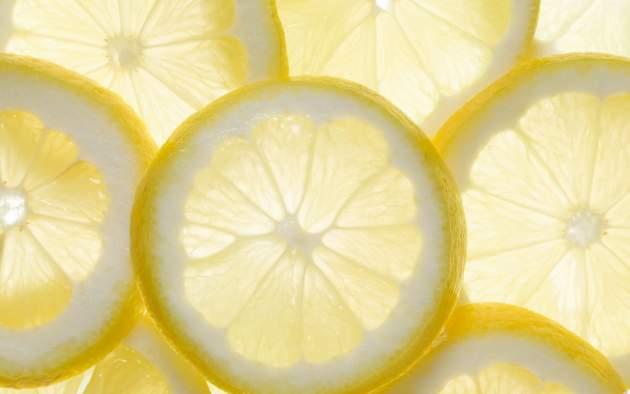 citron ovocie