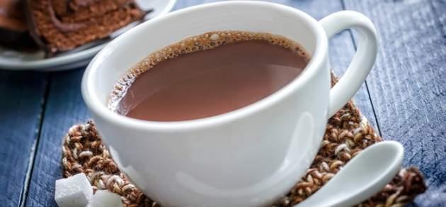 Horúce kakao