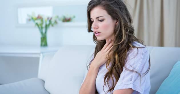 test na astmu