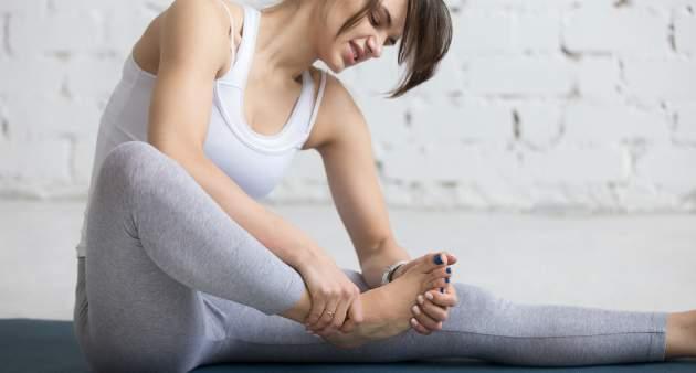 Cvičenie pri bolesti