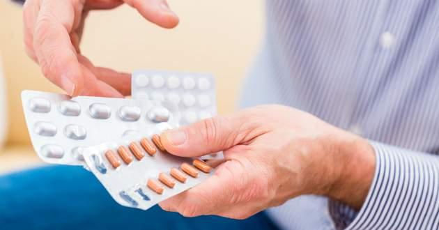 kombinovanie liekov