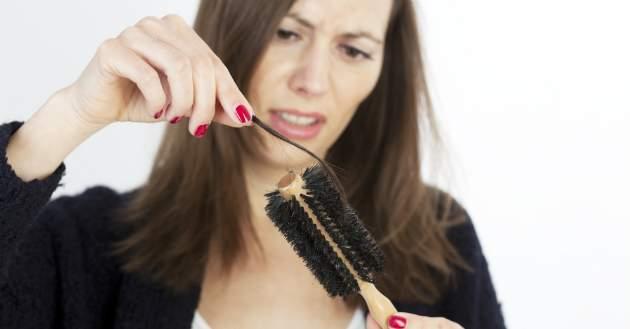 bylinky pre rast vlasov