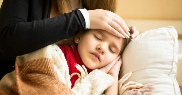 liečenie detí bylinkami