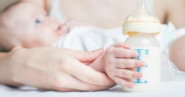 materské mlieko