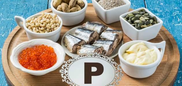 fosfor_potraviny