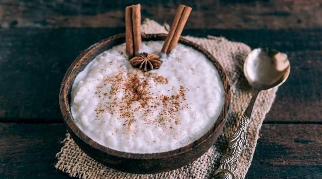 Proteínová ryža