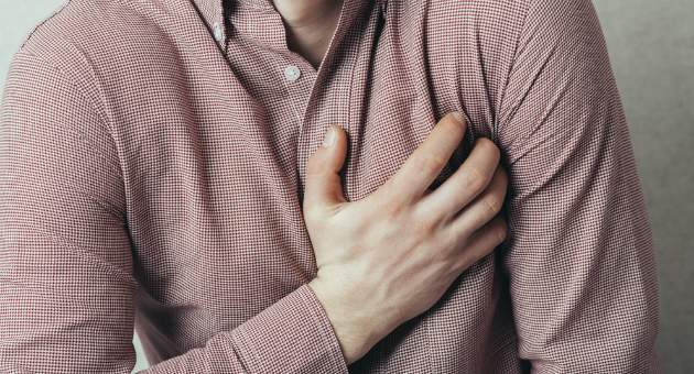 srdcové arytmie