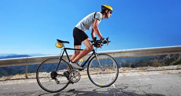 nebezpečenstvá bicyklovanie pre mužov