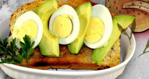 Vajcia natvrdo - recept7