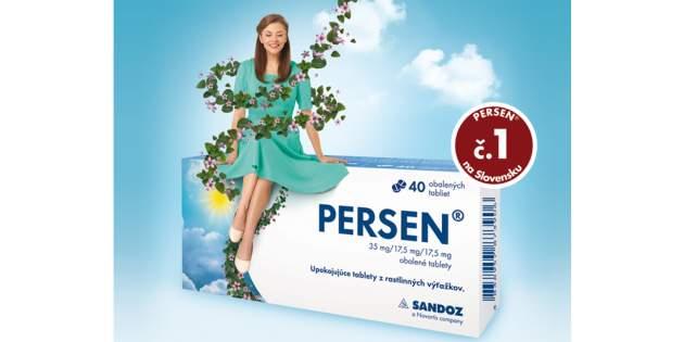 PERSEN®