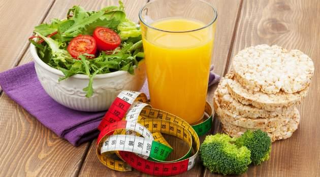 Diéty verzus vyvážený jedálniček