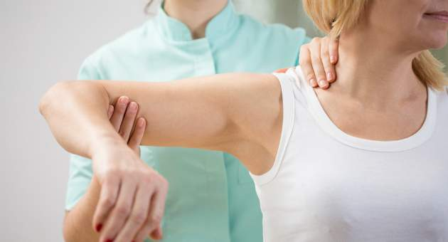 Stuhnutosť kĺbov