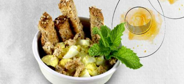 Vajcia natvrdo - recept3