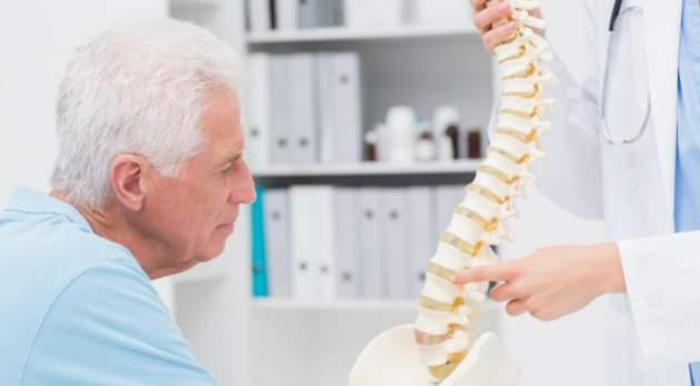Pagetova choroba kostí