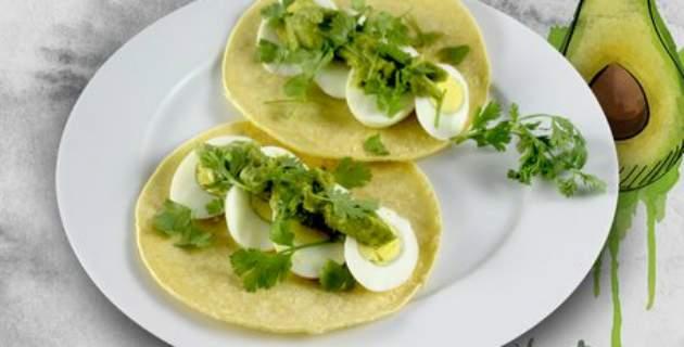 Vajcia natvrdo - recept1