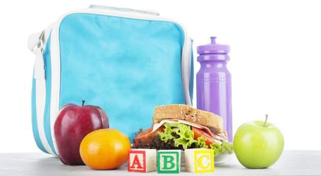 Zdravá desiata pre školákov
