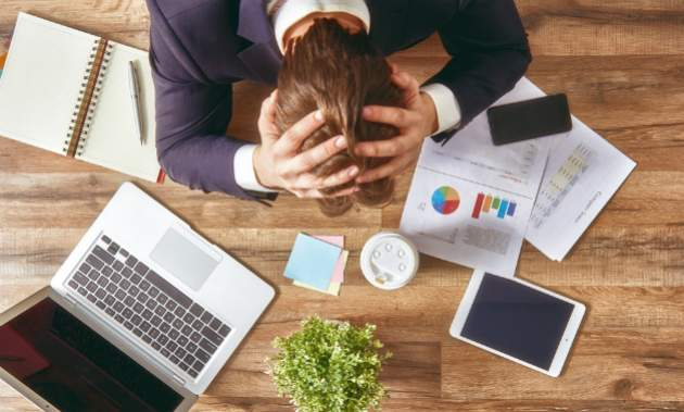 Ako sa zbaviť stresu