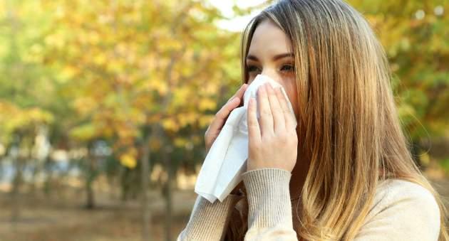 Jesenné choroby