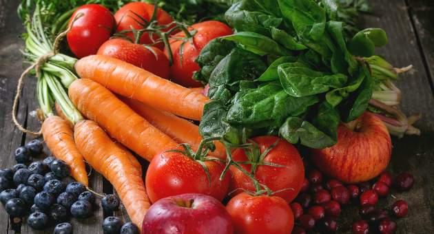 Zelenina, ktorá je lepšia varená ako surová